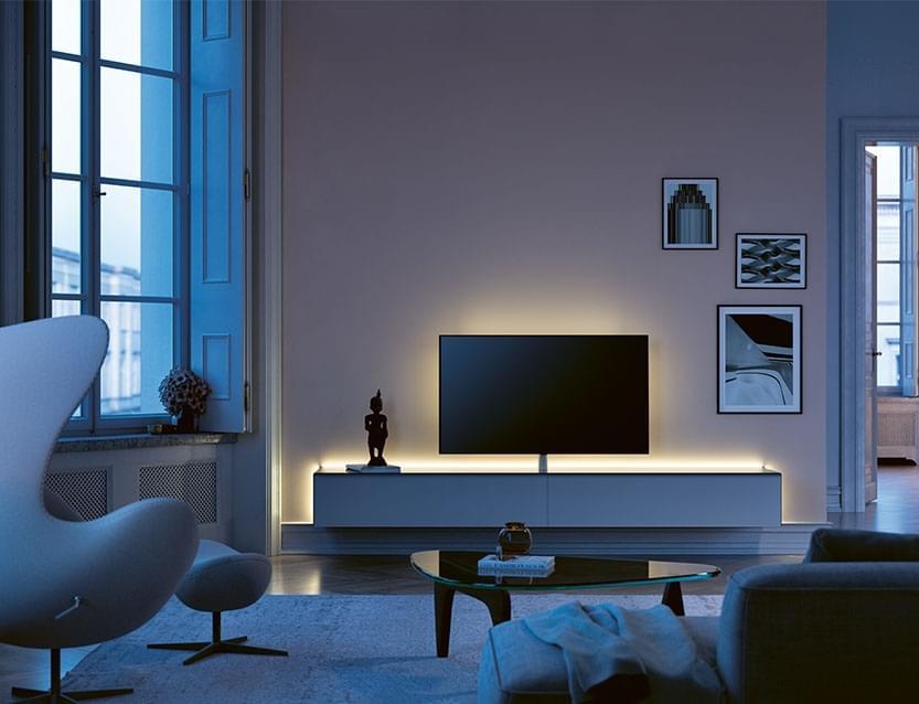 Spectral Smart furniture - Spectral Audio Möbel GmbH