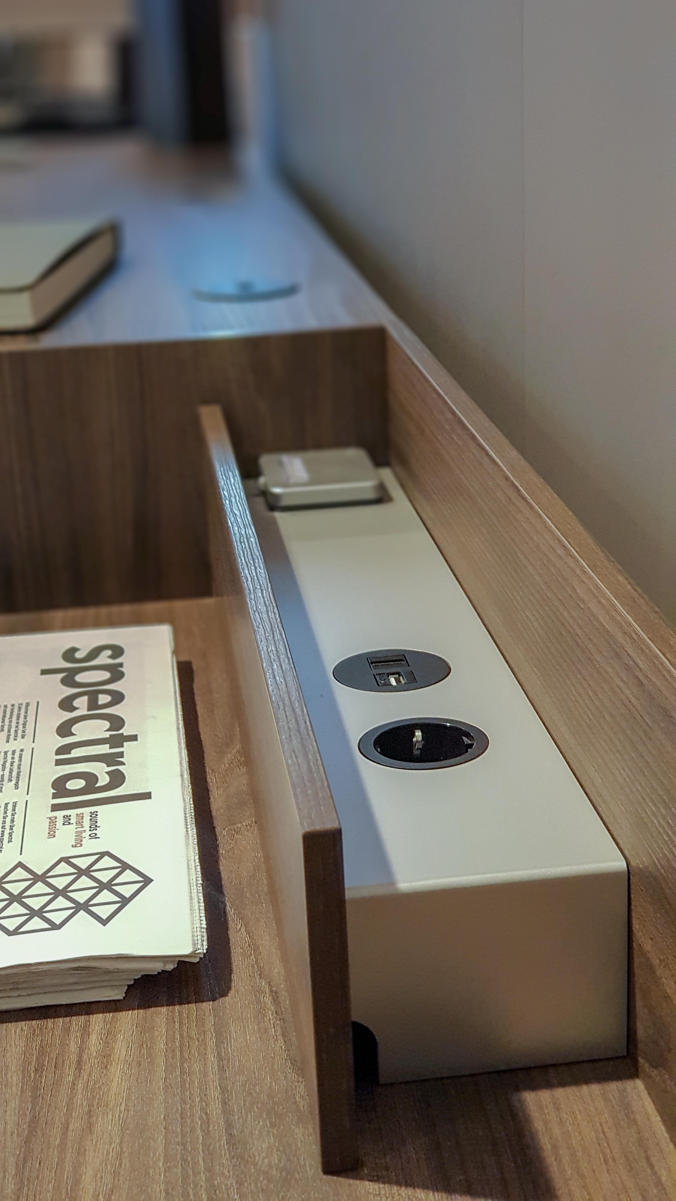 Lowboard Soundbar