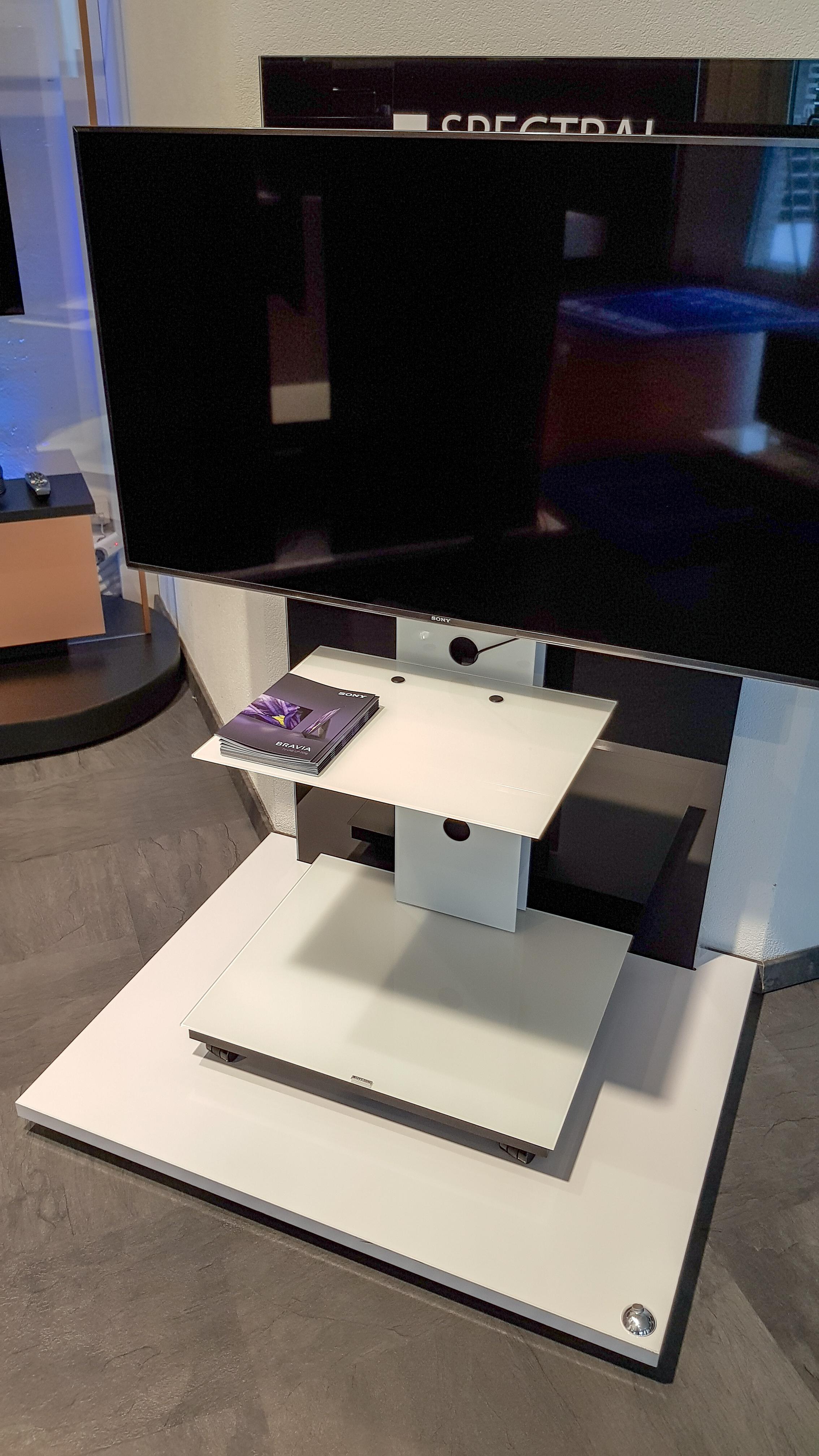 Spectral Möbel Outlet Auf Der Suche Nach Showroom Modellen Demo Tv