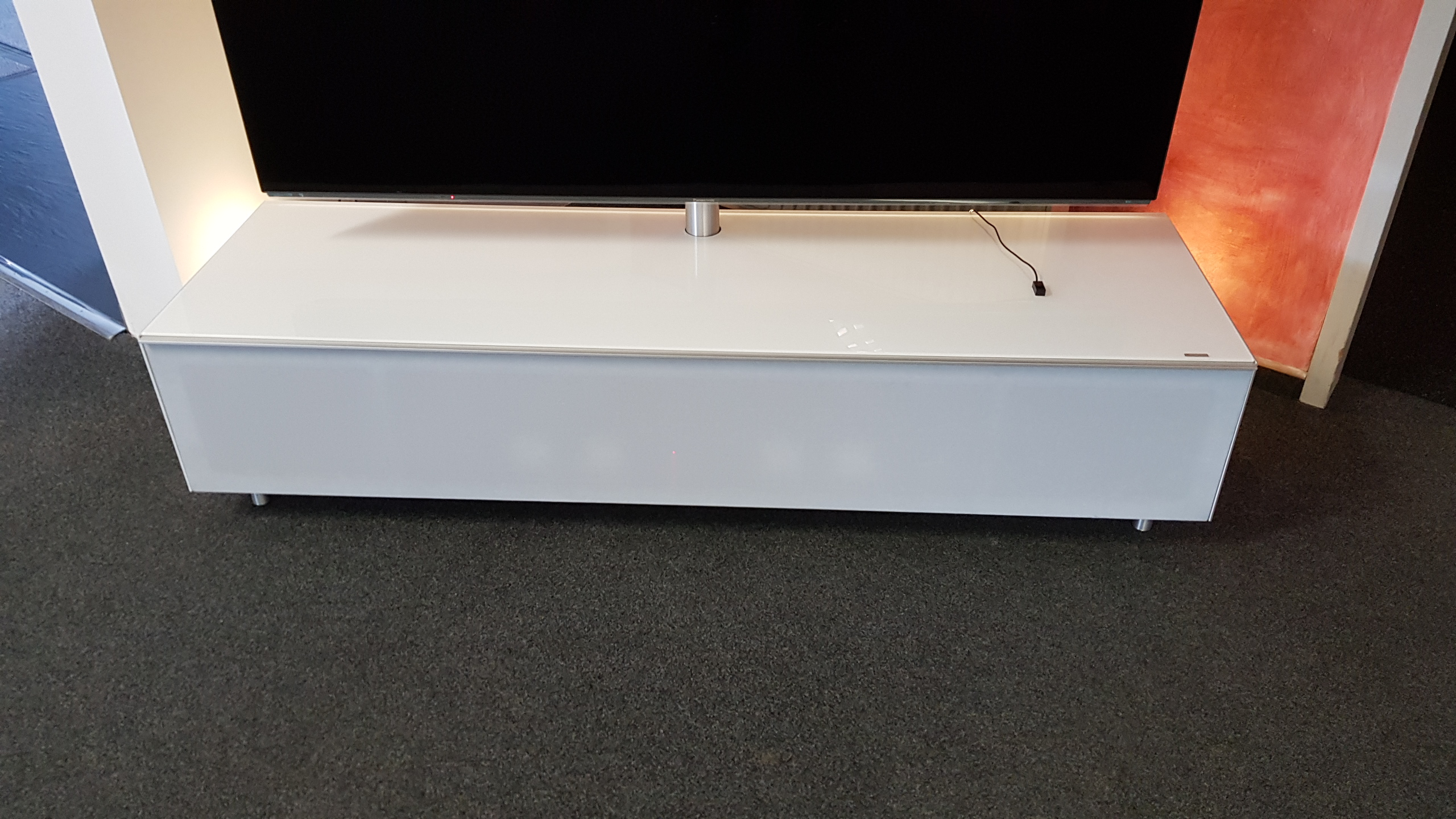 Scala SC1651 mit BRA2, TX-Halter und Smartlight