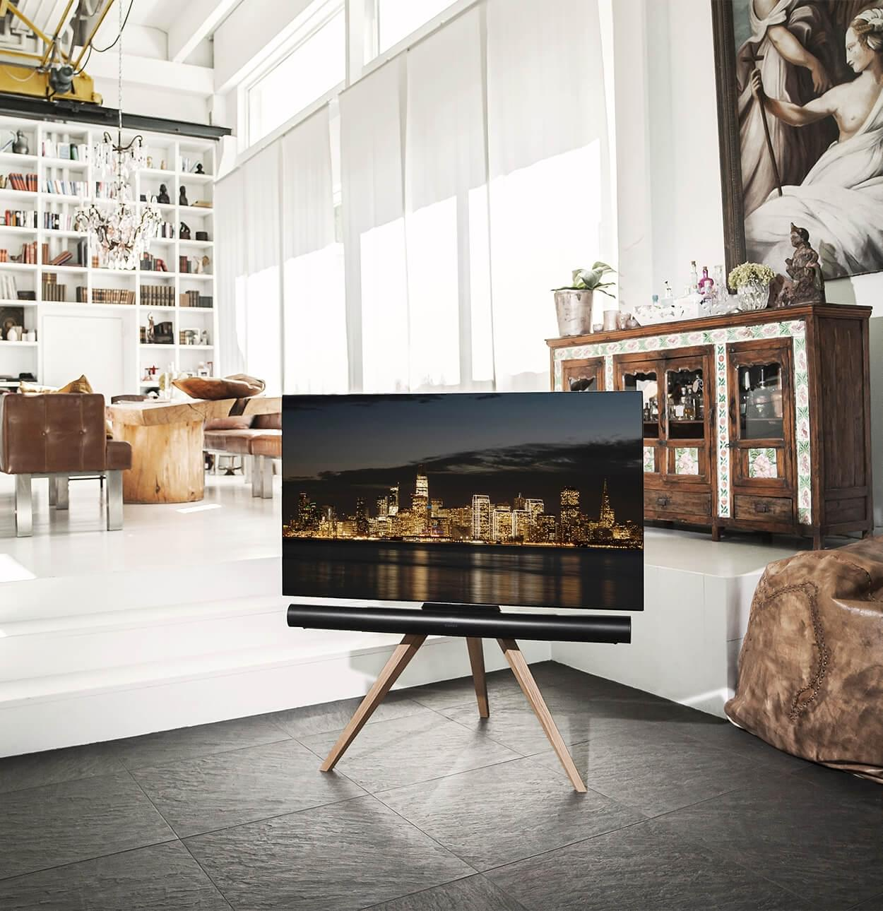 Spectral Art tv-stand