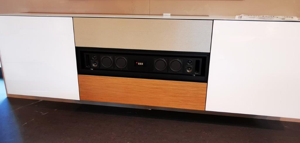 AMP18 Sondermodell