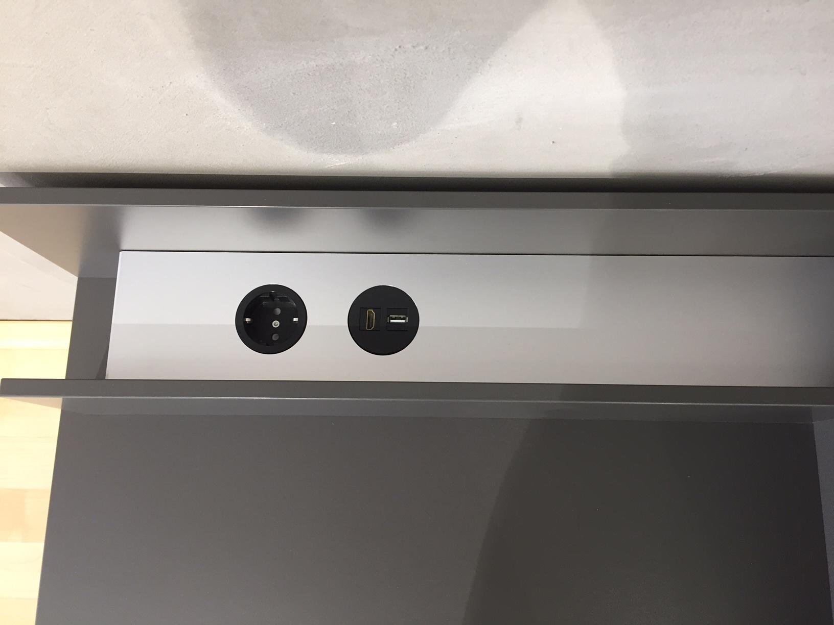 Spectral Next Soundbar | Kombinationsmöbel