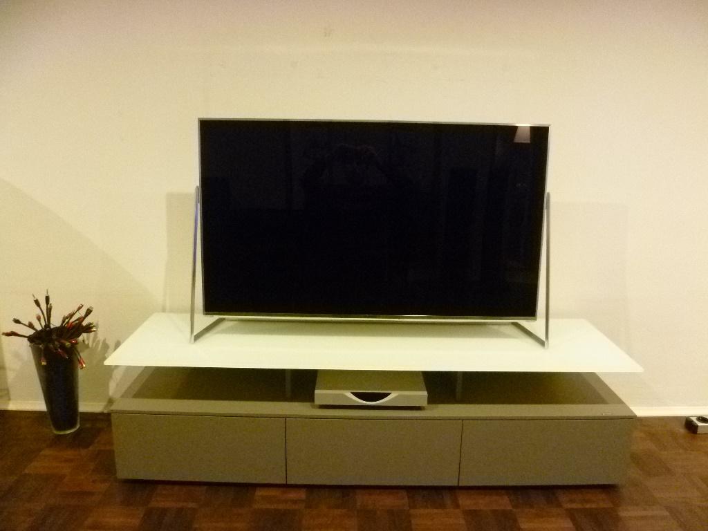 JRM 1650 - Farbe: Cappuchino Grey TV-Möbel