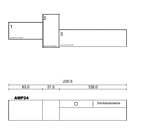 AMP24 (mit WLC)