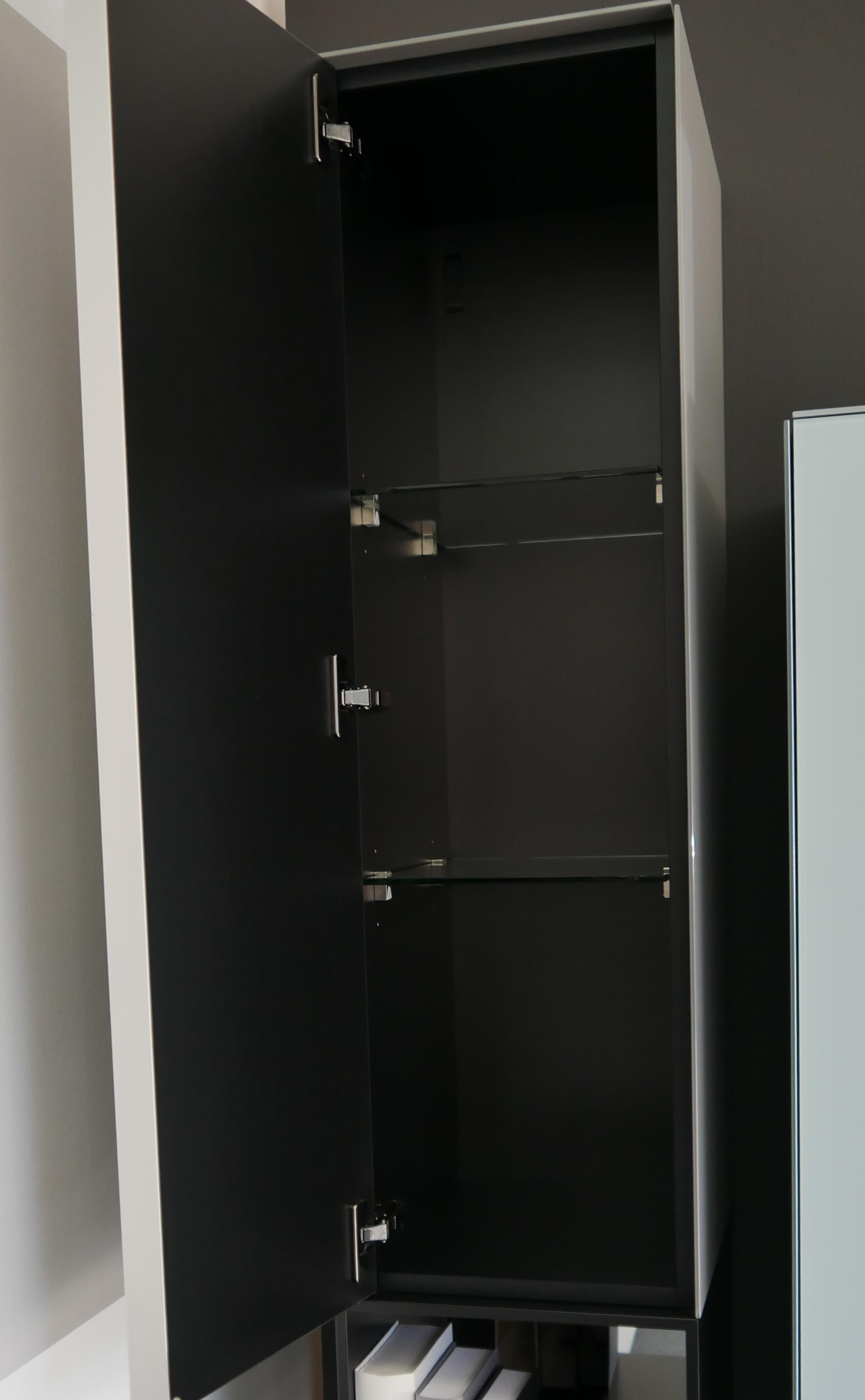 SCALA TV Möbel Kombination Universal Sound, Stauraum, Hängeschränke