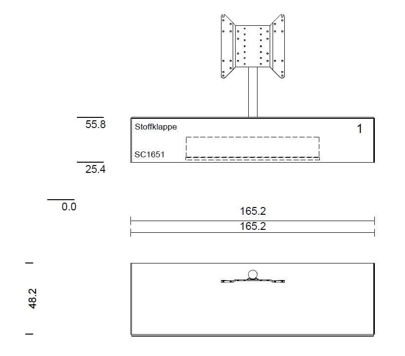 SC1651-SNG Lowboard mit Soundsystem BRA2