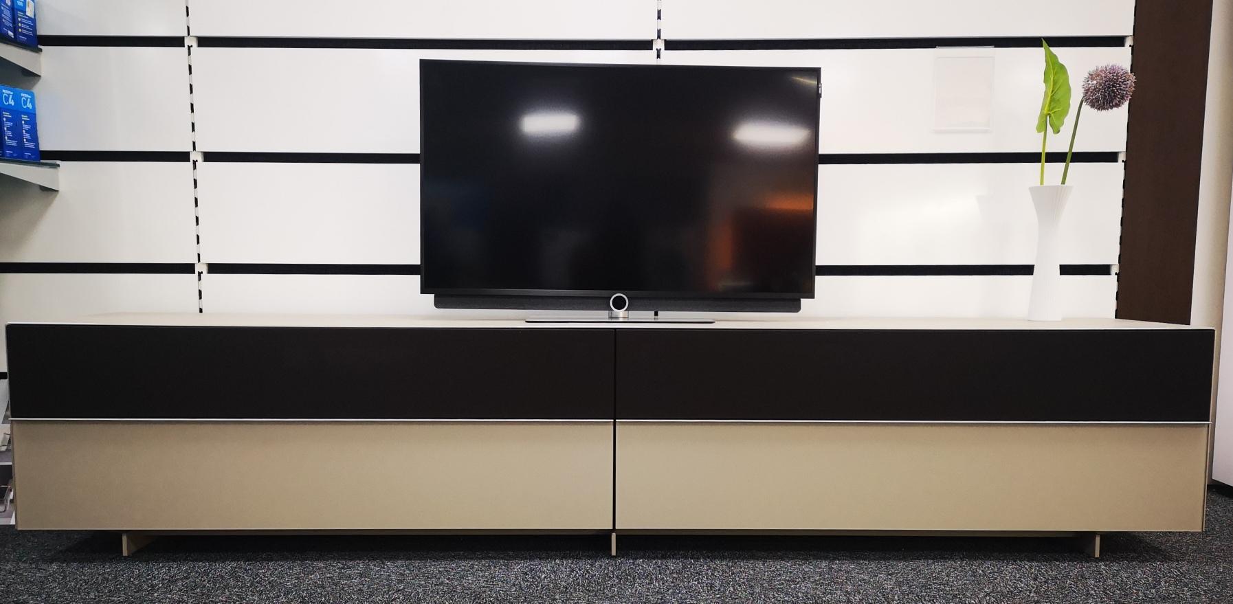 SC2601 Stauraum TV-Möbel
