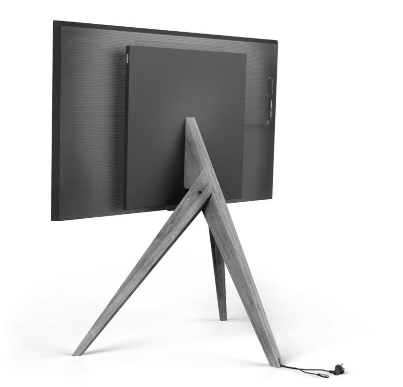 AX30-ROG TV-Stand-Eiche Massivholz