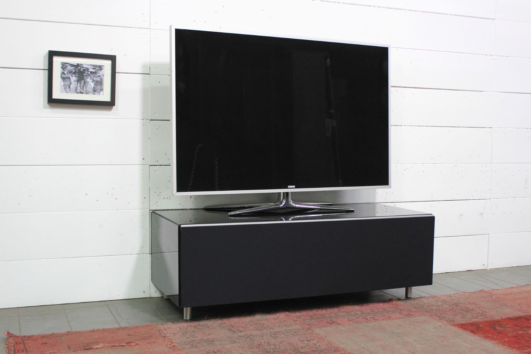 JRL1101S-Smart TV-Möbel für Soundbar Integration.