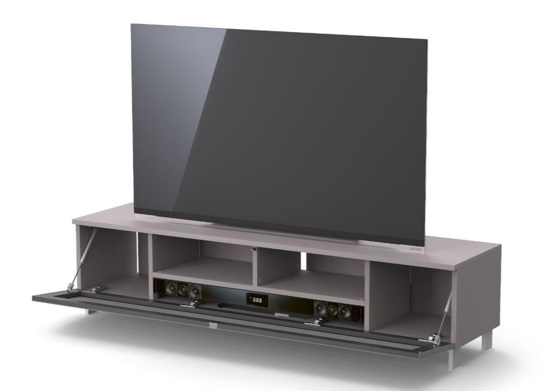 JRB1601-GR mit Soundsystem XTA1
