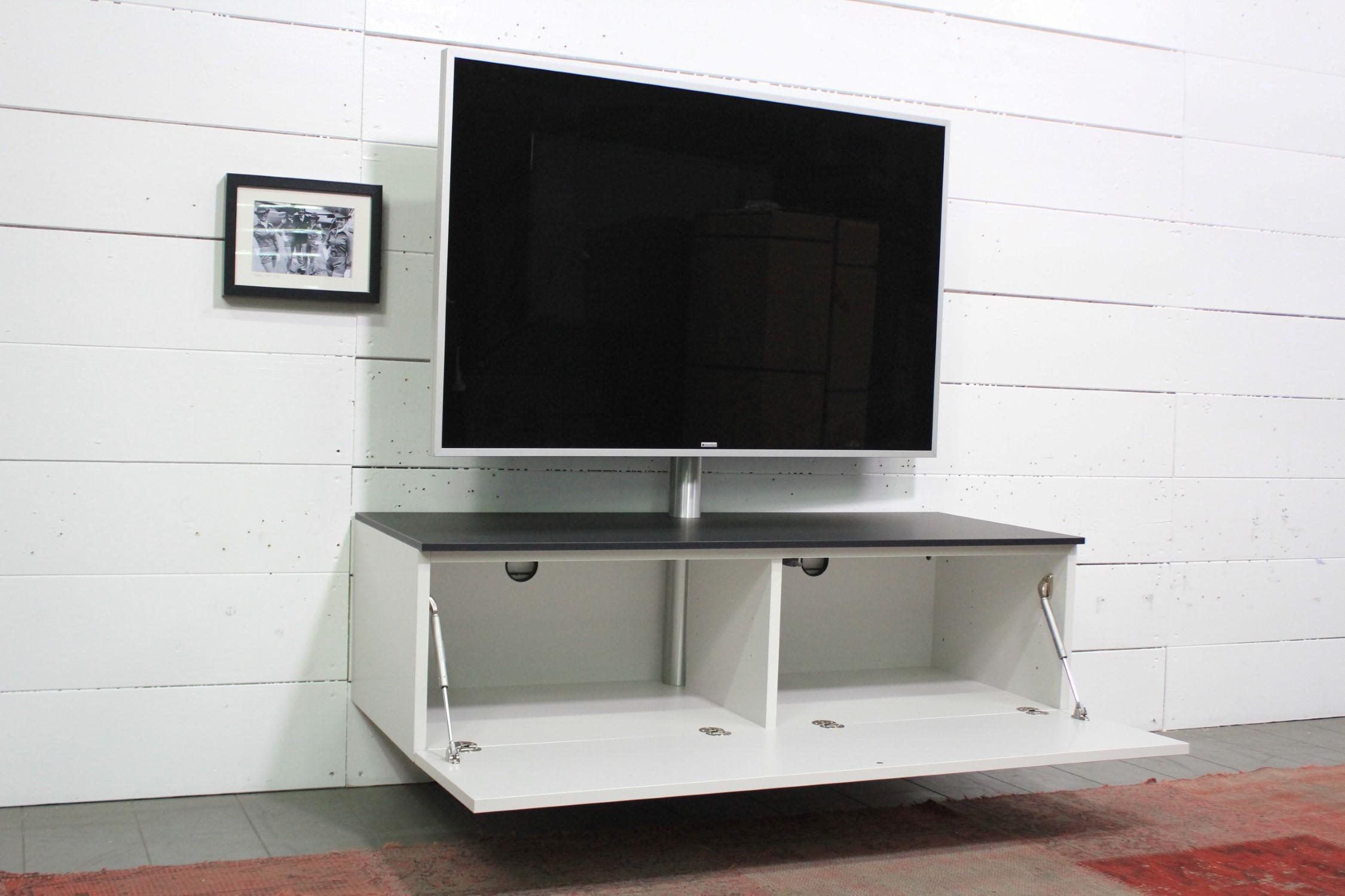 NX5104-GW Lowboard für Stauraum