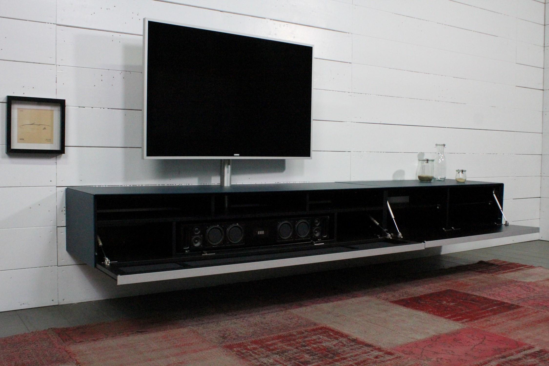 SC1651+SC1100-NCS mit Soundsystem SCA3