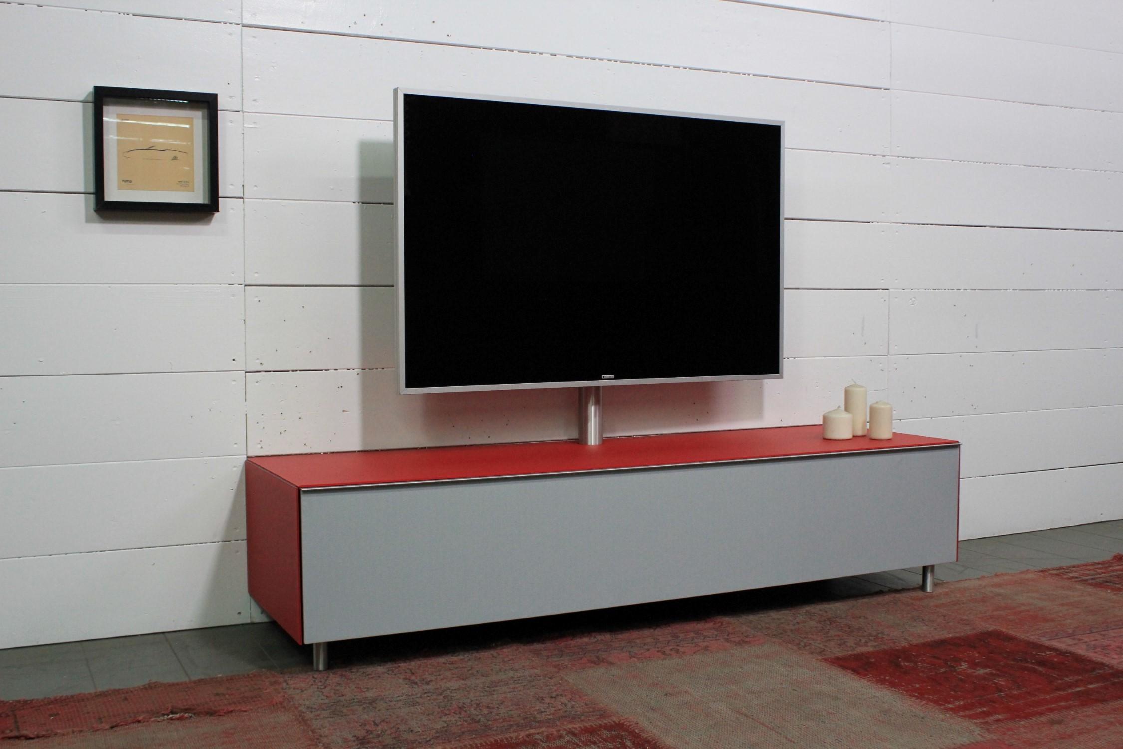 Lowboard SC1654 für Soundbarintegration