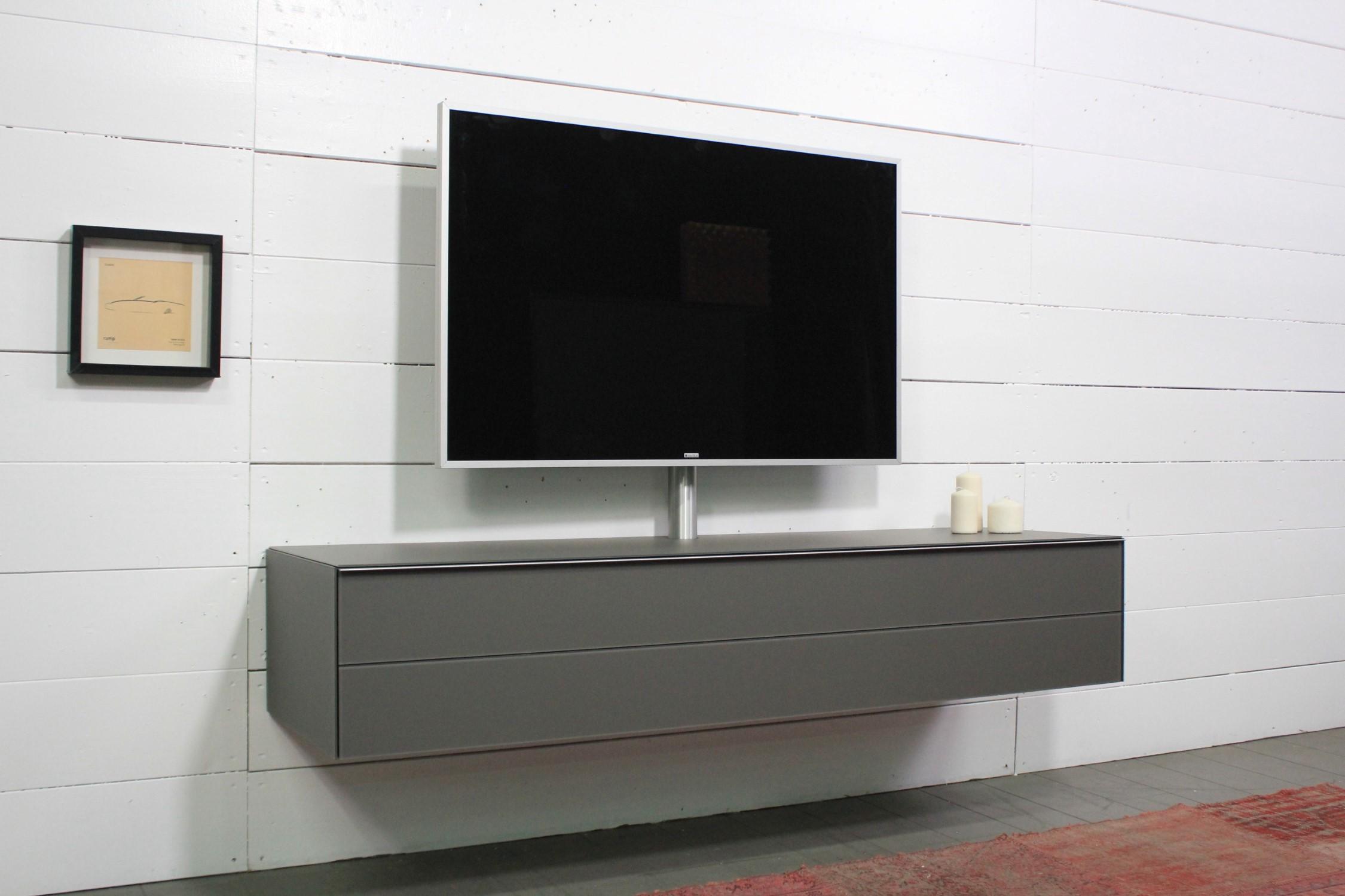 SC1650-GN Lowboard für Stauraum