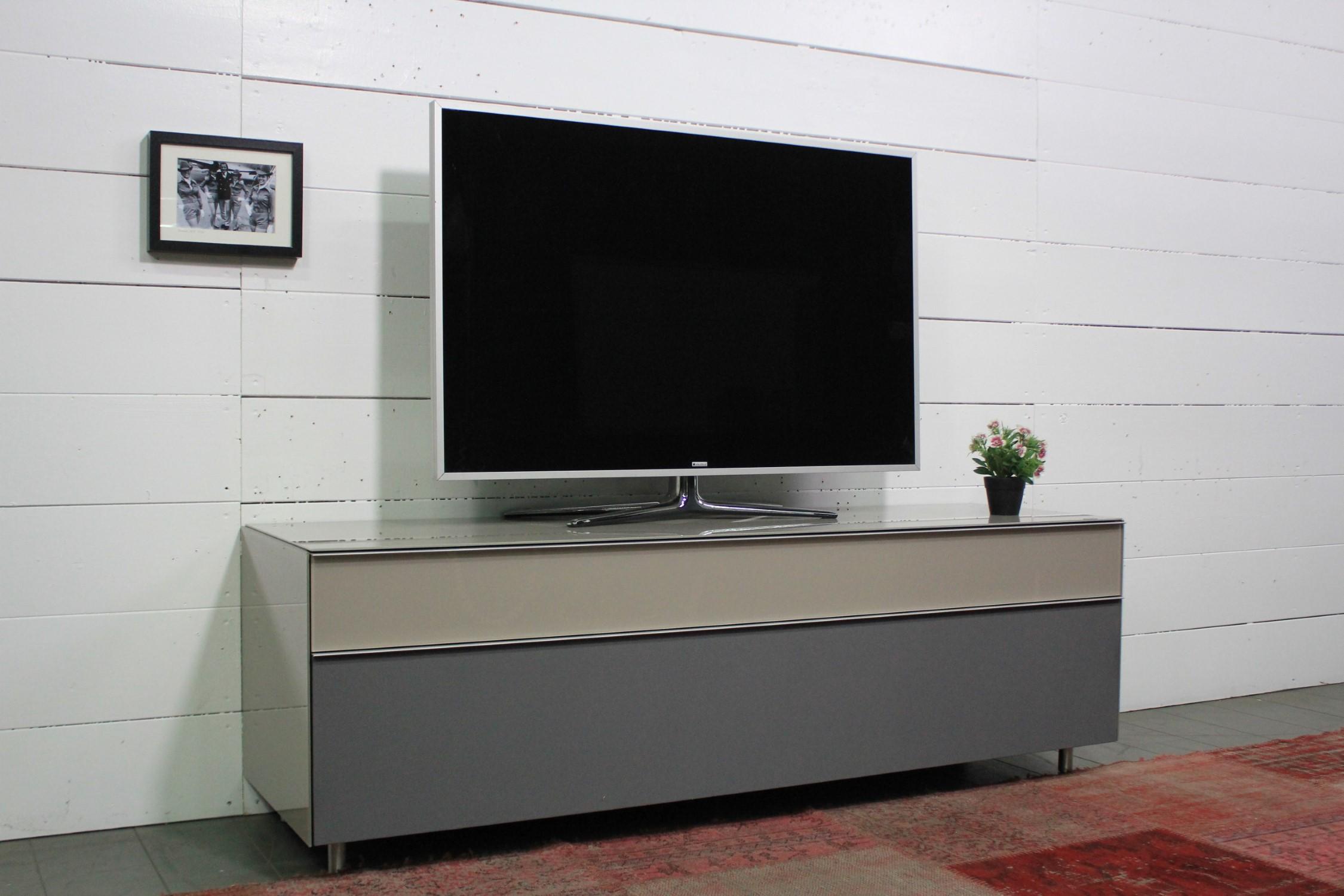 SC1656-PE Lowboard für Soundbar Integration