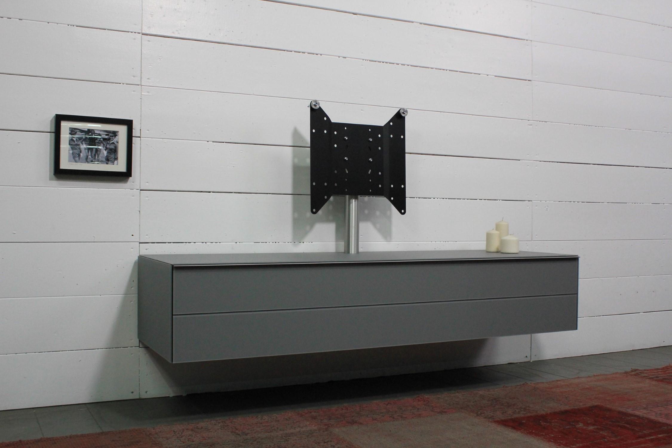 SC1650-CM Lowboard für Stauraum