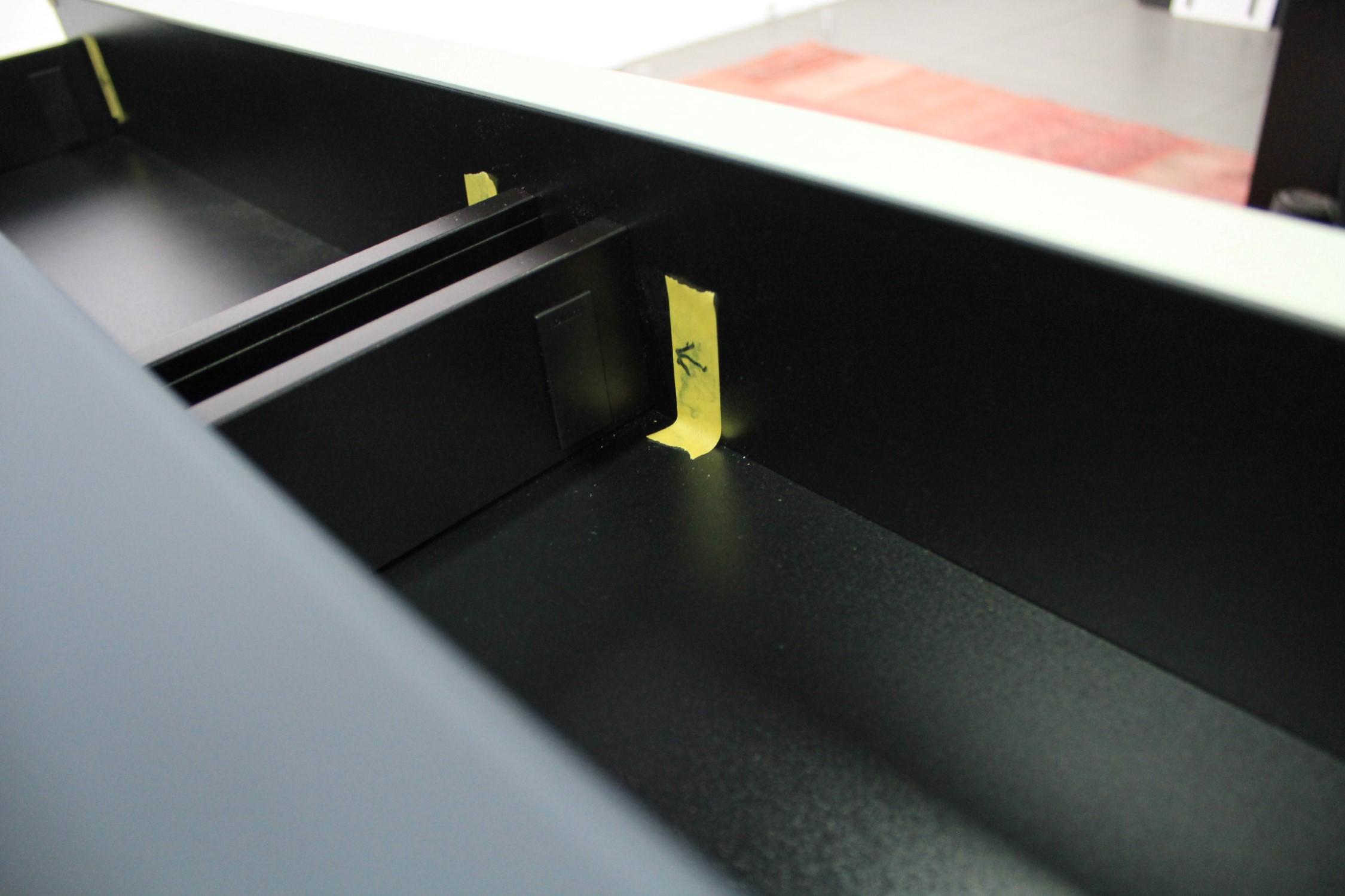 SC1656-NB Komibantion für Soundbar Integration
