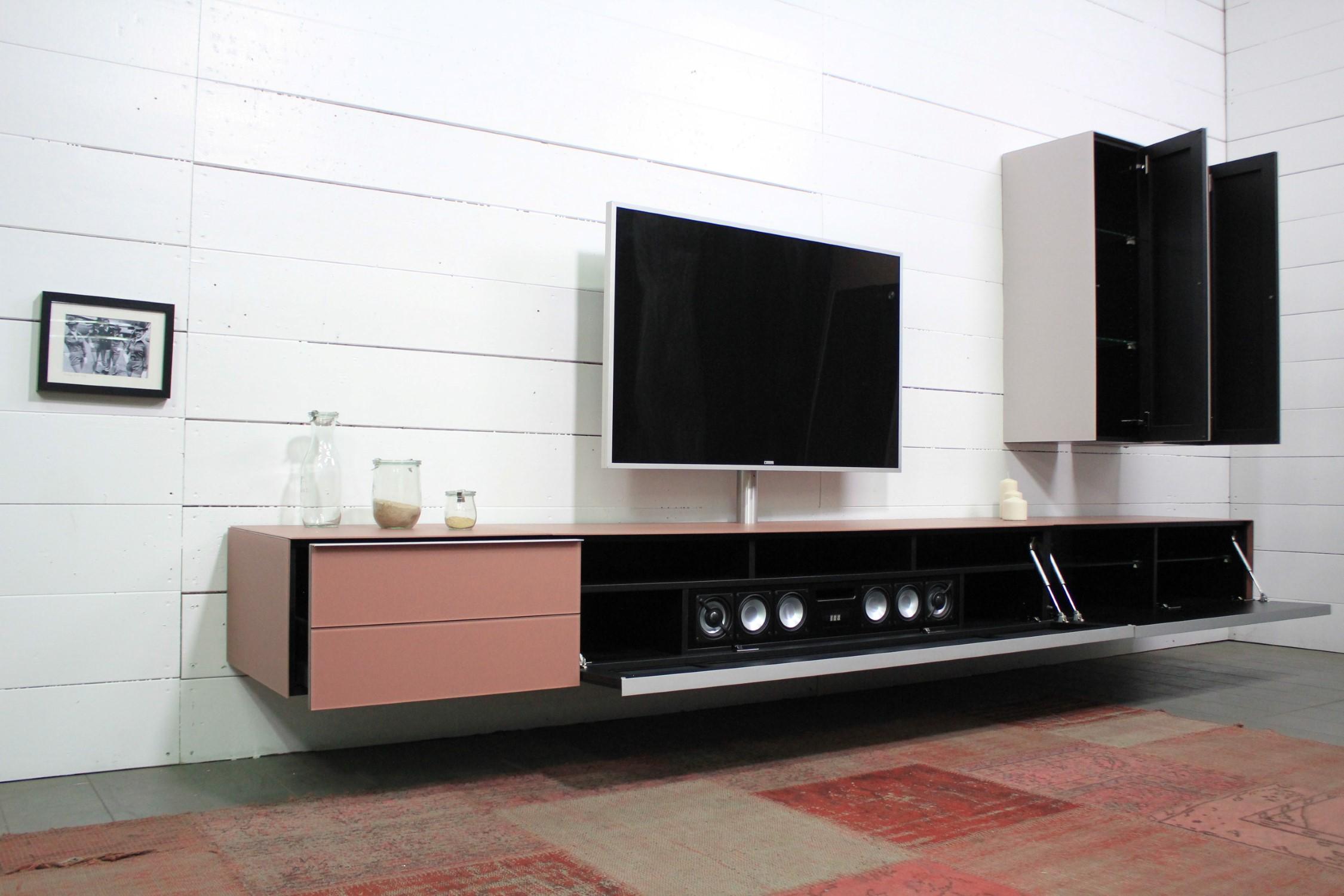 SC1651-NCS Kombination mit Soundsystem BRA2