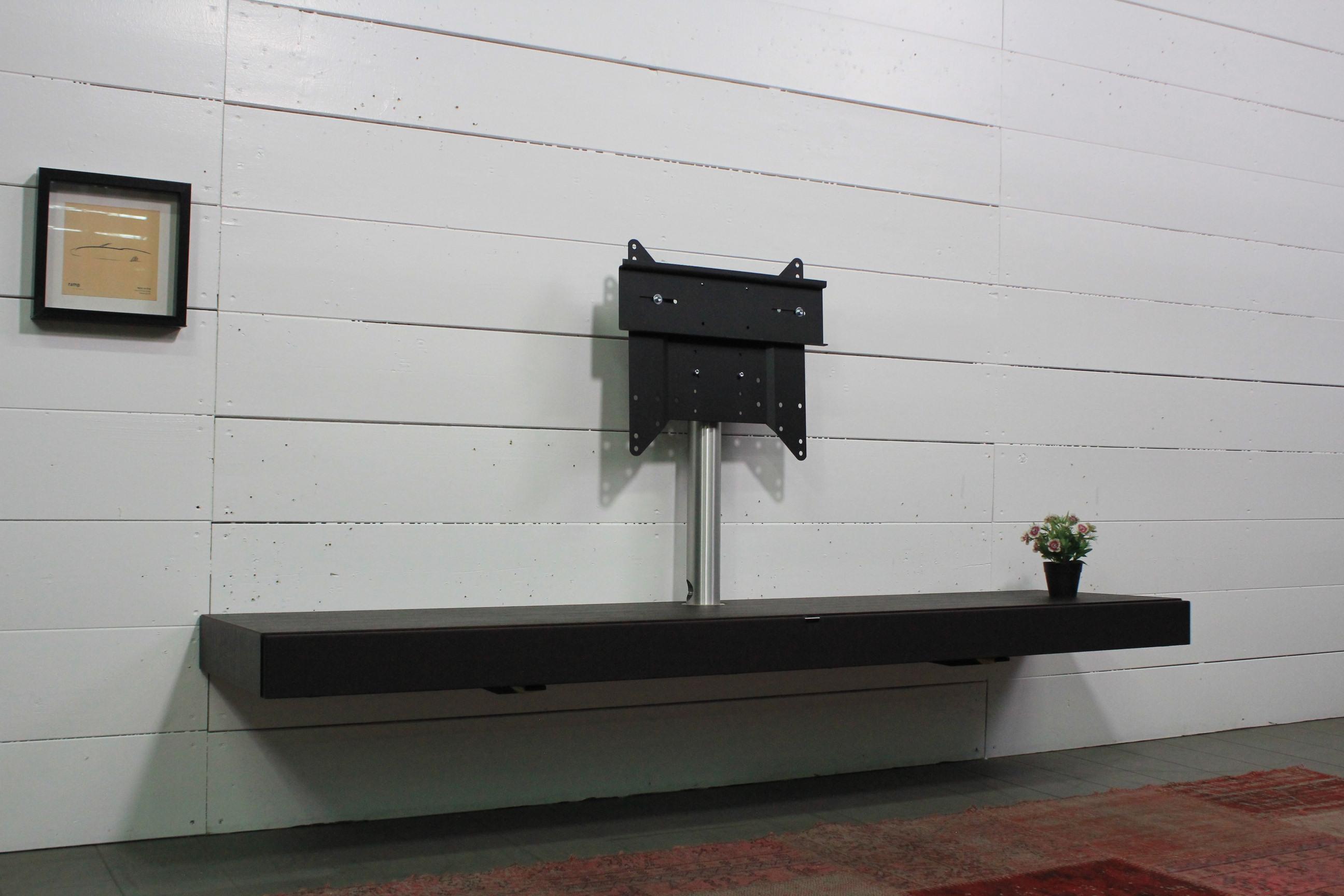 Lowboard mit Soundsystem XTA1