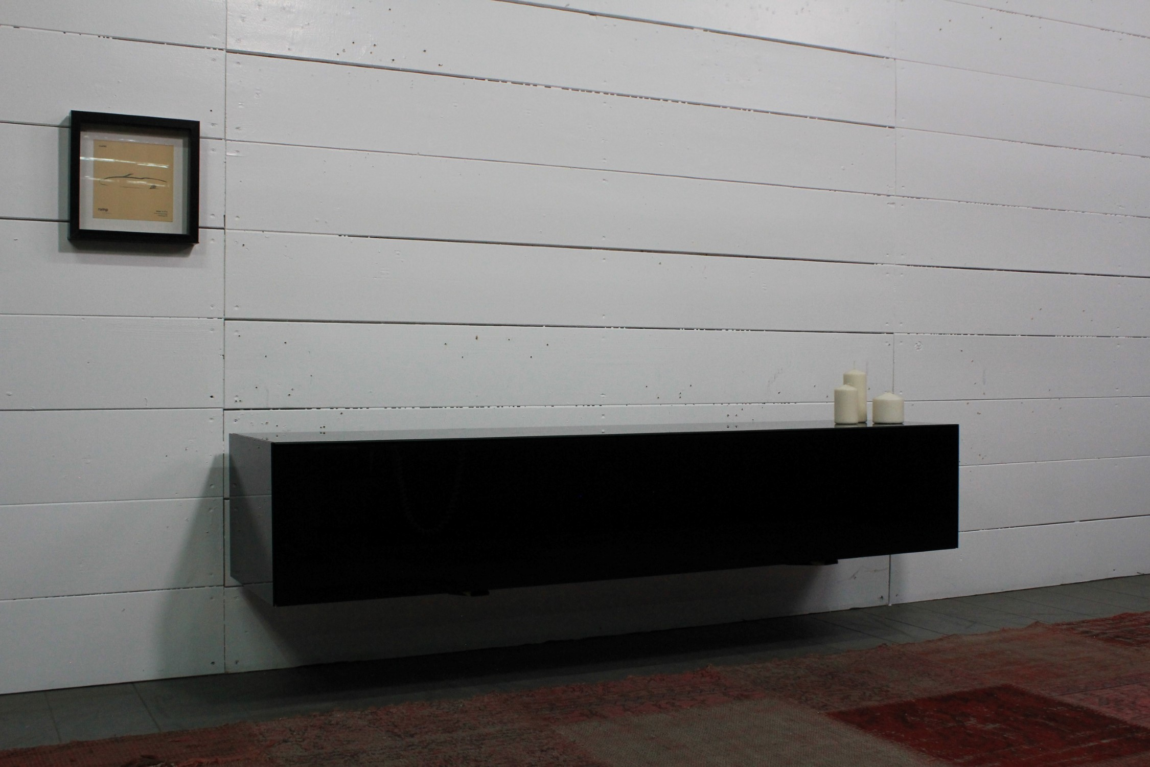 Hängeschrank WL1650-BG