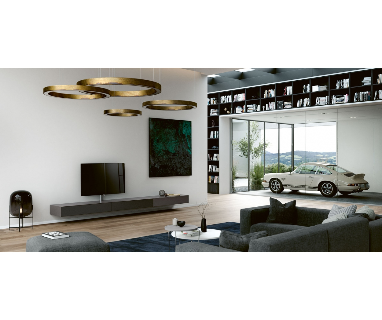spectral ameno tv m bel spectral audio m bel gmbh. Black Bedroom Furniture Sets. Home Design Ideas