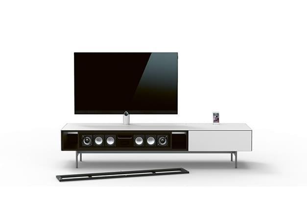 Spectral Porta Tv.Spectral Ameno Spectral Audio Mobel Gmbh