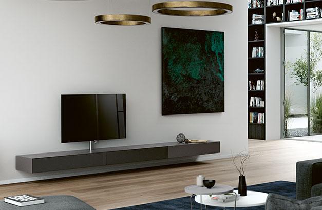 Design Tv Kast : Spectral tv möbel spectral audio möbel gmbh