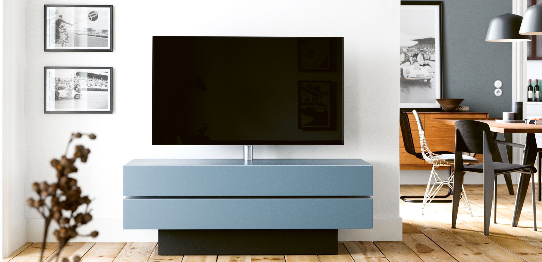 Audio Möbel spectral brick tv möbel spectral audio möbel gmbh