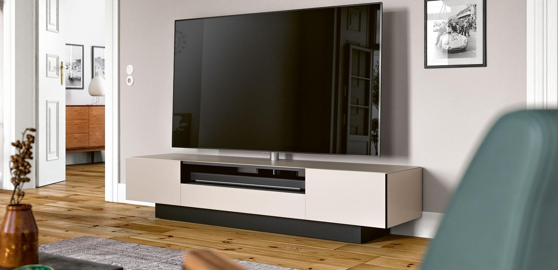 spectral brick tv m bel spectral audio m bel gmbh. Black Bedroom Furniture Sets. Home Design Ideas