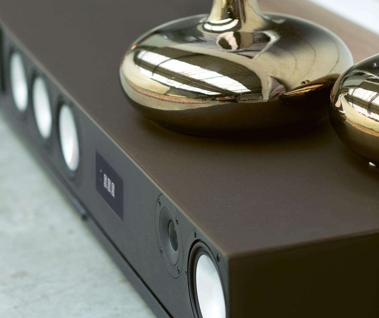 Spectral Soundsystem VRA2