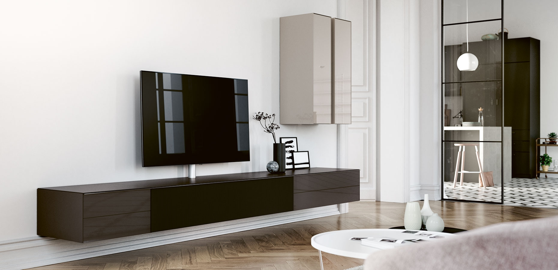 spectral scala spectral audio m bel gmbh. Black Bedroom Furniture Sets. Home Design Ideas