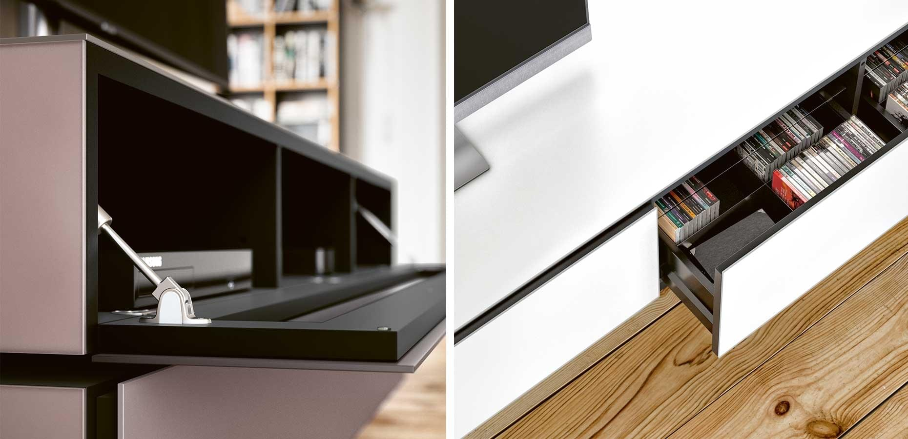 Spectral Smart furniture Brick
