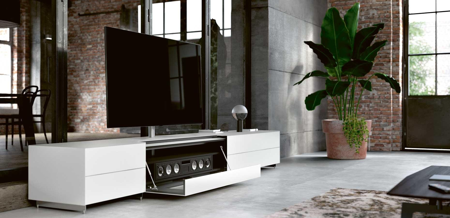 spectral sound spectral audio m bel gmbh. Black Bedroom Furniture Sets. Home Design Ideas