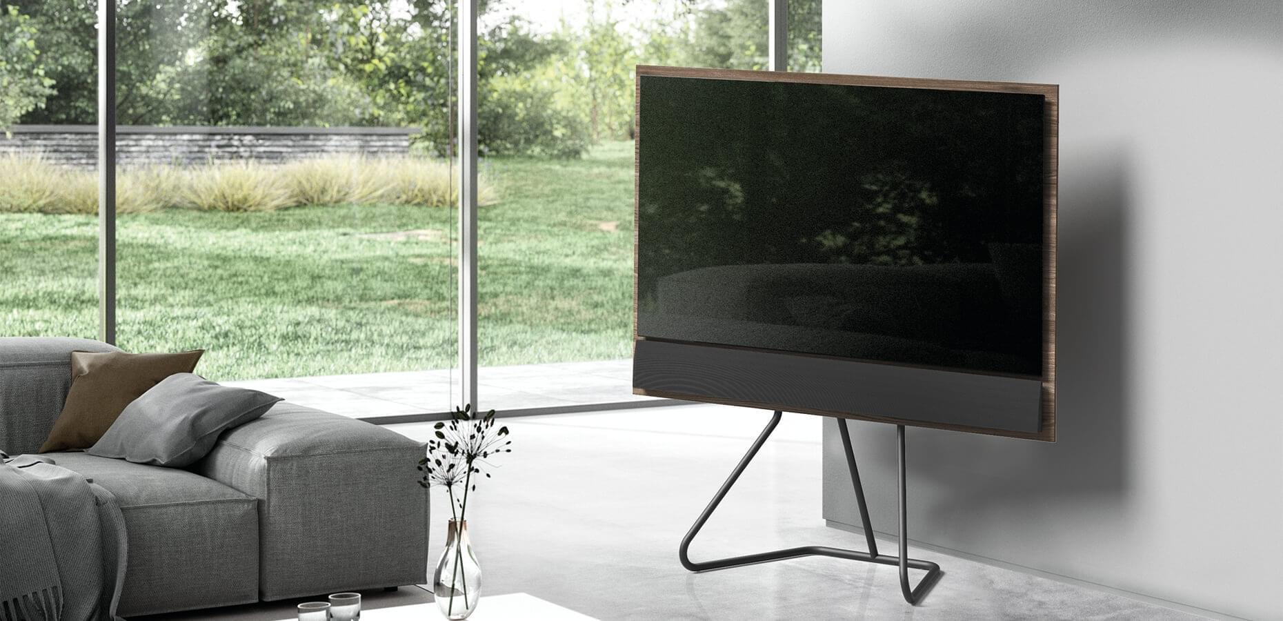 Spectral Tube GX31SP-55 TV-Ständer für LG GX Gallery Design TV