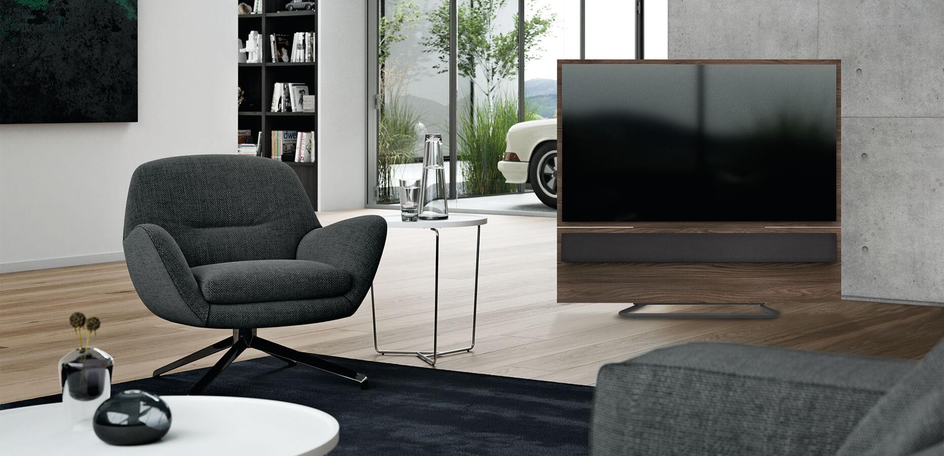 Spectral Tube GX41SP-65 TV-Ständer für LG GX Gallery Design TV
