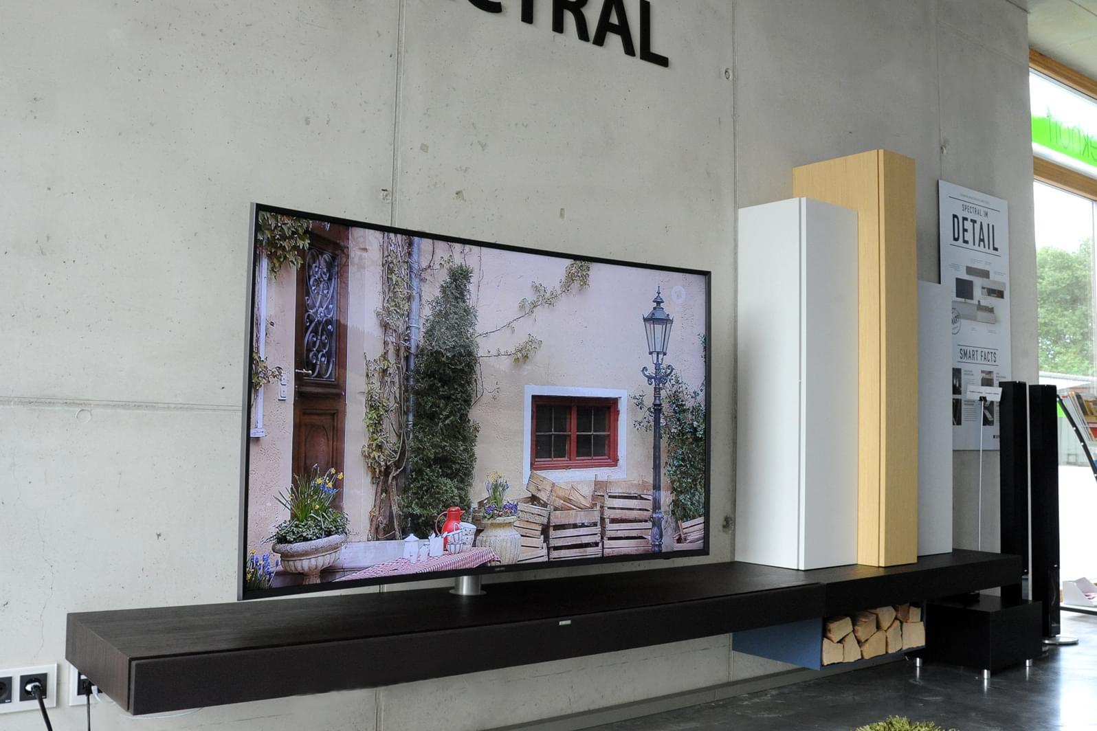 Twenty TWPO6 TV-Wohnraummöbel